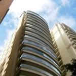 Bandidos fazem arrastão em prédio do Itaim Bibi