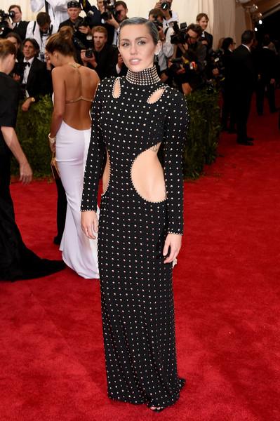 Miley Cyrus de Alexander Wang