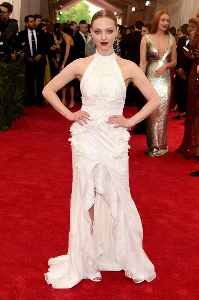 Amanda Seyfried de Givenchy