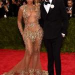 Beyoncé de Givenchy e Jay Z