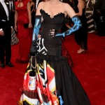 Katy Perry de Moschino