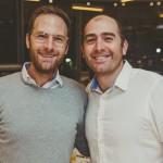 Daniel e Marcelo Gorin