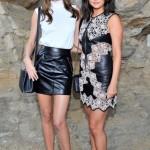 Miranda Kerr e Selena Gomez