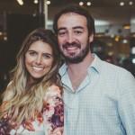 Juliana e Carlos Miranda