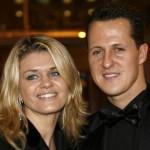 Mulher de Schumacher vende bens para pagar tratamento