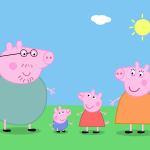 Peppa Pig na TV Cultura