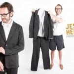 Suitsy, o terno para quem ama praticidade e conforto