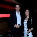Ana Cristina Ferreira Leite e Rodrigo Malheiro Cury