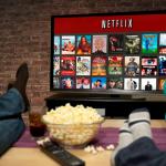 Netflix começa a testar publicidade