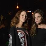 Daniela Monaco e Alessandra Rehder