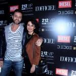 Roberto Dohan e Fernanda Germek