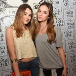 Marcela Almeida e Isabela Kherlakian