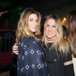 Anna Fasano e Juliana Barbeiro