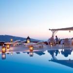Hotéis - Canaves Oia Suites