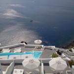 Hotéis - Kirini Suites & Spa