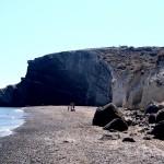 Passeios - Kolumbo Beach