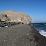 Passeios - Perissa Beach