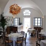 Restaurantes - Selene Restaurant