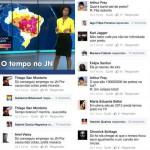 Maria Júlia Coutinho é alvo de comentários racistas no Facebook