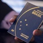 Passaporte passa a valer por 10 anos e tem reajuste de 64,8%