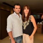 André Poli e Roberta Queiroz (3)