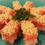 Restaurante Tsuru é a mais nova opção para amantes da culinária japonesa