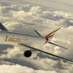 O voo mais longo do mundo sem escala será lançado pela Emirates
