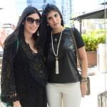Duda e Sofia Derani