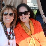 Maria Costa e Marcia Jacintho