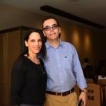 Mariane Carneiro da Cunha e Marcio Gionco