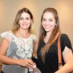 Patricia Boccia e Gabriela Navalon