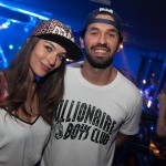 Ramona Zanon e Mauricio Vasconcelos