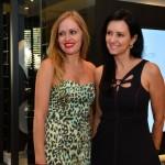 Viviane Zanuto e Patricia Pasin