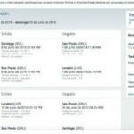 Erro da American Airlines vende passagens de graça