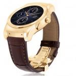 LG lança edição especial de seu smart watch