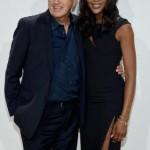 Mario Testino e Naomi Campbell (3)