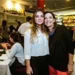 Fernanda Ruic e Luiza Ruic