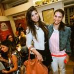 Carla Mariana e Alessandra Der