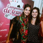 Luly Vianna e Helena Paschoal