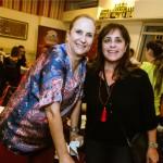Paula Lunardelli e Diva Barreto