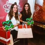 Cristiana Ribas e Ana Luiza Fernandes