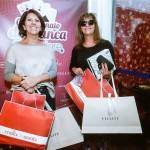 Cristina Noto e Marcia Nolla