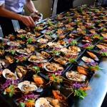 Cook N' Groove une comida, arte e desafio gastronômico