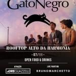 Gato Negro traz para São Paulo Rooftop Party