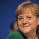 Angela Merkel é candidata ao Nobel da Paz