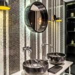 Rua Oscar Freire ganha banheiros públicos de luxo