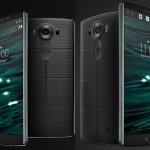 O novo smartphone da LG com duas telas