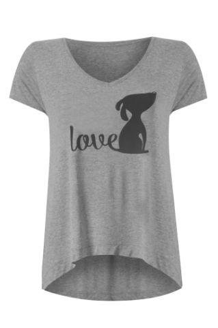 Camiseta Ampara