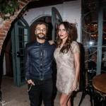 Bruno Gagliasso e Ana Paula Junqueira