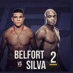 Duelo entre Anderson Silva e Vitor Belfort vai realmente acontecer
